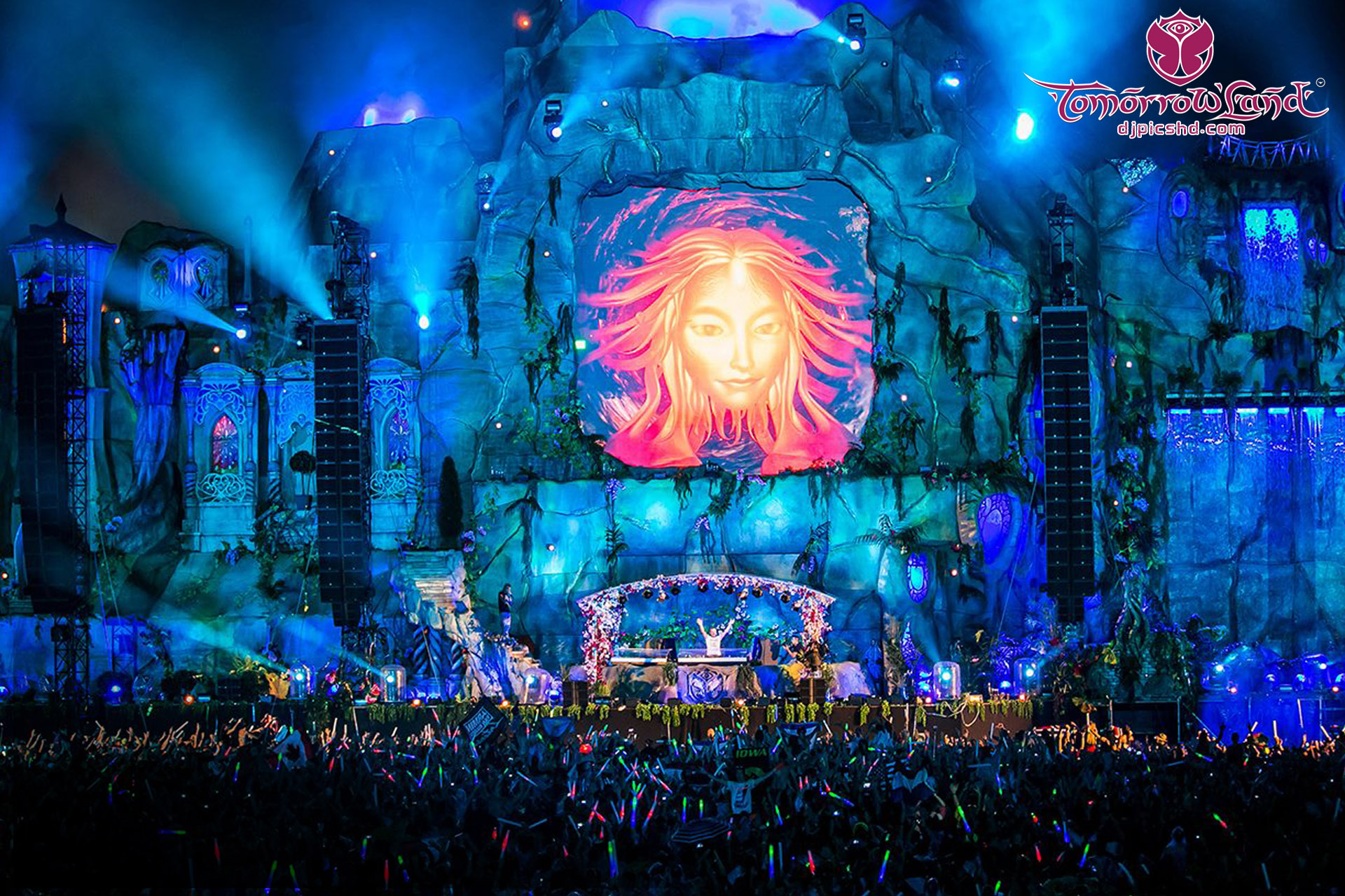What is Tomorrowland? ...